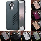 Hybrid Slim Armor Shockproof Hard Rugged Heavy Cell Cover Case For Huawei Mate 9