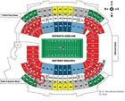 Купить 2 tickets NEW ENGLAND PATRIOTS AFC CHAMPIONSHIP GAME Jan. 22 Secion 336 Row 2