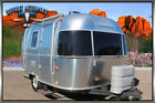 2012 Airstream 16 Sport Travel Trailer RV
