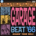 V/A-Garage Beat '66, Vol. 5: Readin' Your Will!-CD-13O'Clock-Morning Dew-ThaksCD