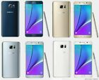 NEW Unlocked! AT&T Samsung Galaxy Note 5 V N920A GSM 32GB 4G LTE 5.7