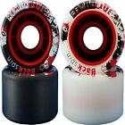 New VNLA polycarbonate hub! Backspin Remix Lite Skate Wheels 1 Set of 8