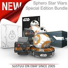 Sphero Star Wars BB-8 Remote App Controlled Droid & Force Band $255.42 CAD
