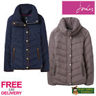 Joules Holthorpe Ladies Padded Jacket (T) BNWT FREE UK Shipping