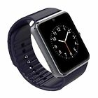 GT08 Bluetooth Smart Watch For HTC Samsung iPhone iOS Camera SIM Slot UK <br/> BEST QUALITY * WHATS APP, FACEBOOK, Support 32G SD Card