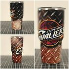 Yeti 20 OZ 30 OZ Custom Cleveland Caviliers Cavs  Wrapped Cup Rambler Tumbler on eBay