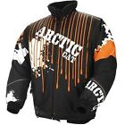 Arctic Cat™ Men's Fallout Pro Flex® Snowmobile Jacket - Orange - 5240-48_
