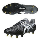 Asics Mens Gel Lethal Tight Five Rugby Boots (P500Y-9001) UK 7 - UK 13