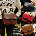 New Women Handbag Shoulder Bags Tote Purse PU Leather Women MIni Messenger Bag