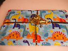 DINOSAUR Pass the Parcel Game for 12 player Ready Wrapped prize in every layer