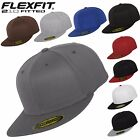 Original FLEXFIT®  Cap 210 Fitted Premium Baseballcap 6210 Base Cap Cappy Kappe