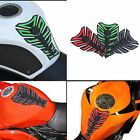 3D Motorbike Motorcycle Tank Pad Protector Decal Sticker Rubber Universal Emblem