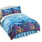 Seaside Dolphin Cove Comforter Set, by Collections Etc