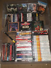 PC CD & DVD ROM Games (All Boxed) Huge Selection
