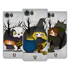 HEAD CASE DESIGNS WITCHES HARD BACK CASE FOR BLACKBERRY PHONES