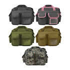 Every Day Carry Tactical Shoulder Messenger Pistol Shooting Range Bag