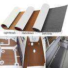 3-Color EVA Marine Boat Flooring Yacht Teak Decking Carpet Sheet Mat Pad New