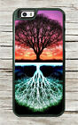 TREE OF LIFE REFLECT CASE FOR iPHONE 7 OR 7 PLUS -hjr5Z