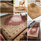 High Quality Classic Traditional Oriental Rug in Various Sizes and Colour Carpet