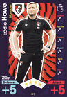 Match Attax Extra 16/17 Cards AFC Bournemouth To Manchester City Pick From List