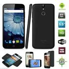 New Vernee Thor 4G Smartphone Android 6.0 1.3GHz 3G+16G 13MP