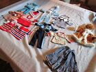 Small Lot Mandy-Jenny DOLL OUTFITS 11 Fisher -Price Toys East Aurora New York