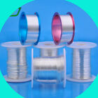 Kyпить Sterling 925 silver round wire half hard 16,18,20,22,24 gauge 5 10 15 feet USA  на еВаy.соm