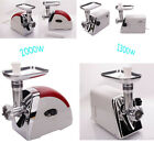Useful Portable Electric Meat Grinder Sausage Maker Meat Poultry