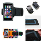 Sports Running Adjustable Arm Band Armband Gym Case Cover For iPhone 6/6 Plus