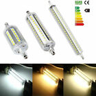 2835 SMD LED R7S 5/10/12/15W J78/118/189 Bulb Replace Halogen Silicone Lamp