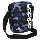 adidas Linear Organiser Bag Storage Luggage Carry Shoulder Strap Accessories