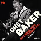 CHET BAKER QUARTET - AT ONKEL PO'S CARNEGIE HALL HAMBURG 1979 USED - VERY GOOD C