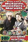 Stan Lee's Mutants, Monsters and Marvels (DVD) Kevin Smith Creating Spiderman