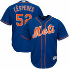 Yoenis Cespedes New York Mets Majestic Cool Base Player Jersey - Royal - MLB
