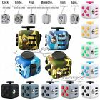 Fidget Cube Anxiety Stress Relief Focus Toy Adult Kid Attention Therapy WITH BOX
