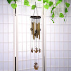 Metal Bells Wind Chime Outdoor Garden Hanging Charm Decor Home NEW Ornament