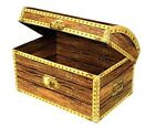 Treasure Chest Box Party Decoration