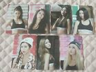 Brave Girls Deepened Music Broadcast Photocard KPOP