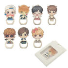Kpop EXO Character Finger Ring Holder Stand Universal Mobile Phone Accessories
