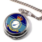 No. 40 Squadron Royal Air Force (RAF) Pocket Watch