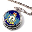 No. 75 Squadron Royal Air Force (RAF) Pocket Watch