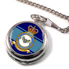 No. 9 Squadron Royal Air Force (RAF) Pocket Watch