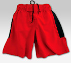 Red Grappling Short