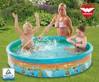"Fix Planschbecken Kinderpool ""Down Under"" Kinder Pool 155 oder 185cm *Top*"