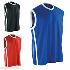SPIRO BASKETBALL TOP SMALL UP TO 4XL SR278M