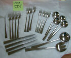 "Dansk Rondure ""your choice of 1,3 or 4 pieces"" household use"