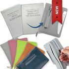 'Do-it-yourself' Bible + Song Book combo (with front pocket) Ministry Ideaz