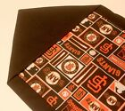MLB San Francisco Giants Baseball Table Runner