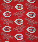 Cincinnati Reds Dog Bandana MLB Dog over the collar / New design