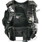 Scubapro Knighthawk BCD with Air 2 Alternate Inflator